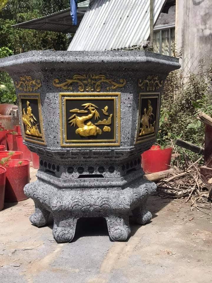 Khách hàngChậu Cảnh Phúc Anhđánh giá về sản phẩmSơn nhũ vàng G9999